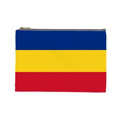Gozarto Flag Cosmetic Bag (large)