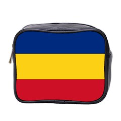 Gozarto Flag Mini Toiletries Bag 2 Side