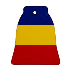 Gozarto Flag Ornament (bell)