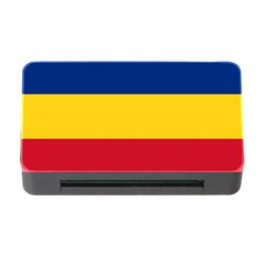 Gozarto Flag Memory Card Reader With Cf