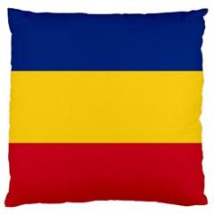Gozarto Flag Large Cushion Case (two Sides)