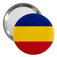 Gozarto Flag 3  Handbag Mirrors