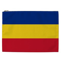 Gozarto Flag Cosmetic Bag (xxl)