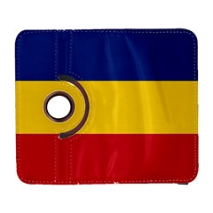Gozarto Flag Galaxy S3 (flip/folio)