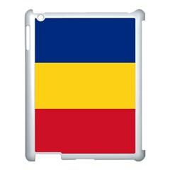 Gozarto Flag Apple Ipad 3/4 Case (white)