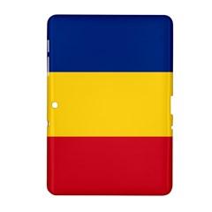 Gozarto Flag Samsung Galaxy Tab 2 (10 1 ) P5100 Hardshell Case