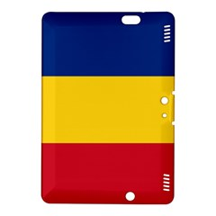 Gozarto Flag Kindle Fire Hdx 8 9  Hardshell Case