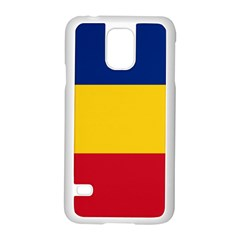 Gozarto Flag Samsung Galaxy S5 Case (white)