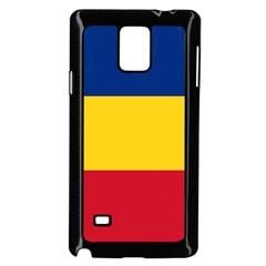Gozarto Flag Samsung Galaxy Note 4 Case (black)