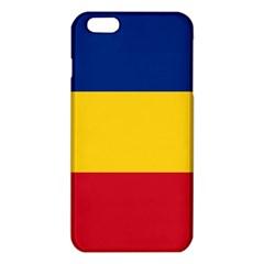 Gozarto Flag Iphone 6 Plus/6s Plus Tpu Case