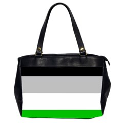 And Stripes Office Handbags (2 Sides)