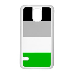 And Stripes Samsung Galaxy S5 Case (white)