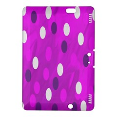 Pink Rain Drops Of Love! Kindle Fire Hdx 8 9  Hardshell Case