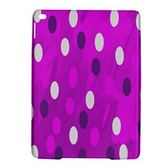Pink Rain Drops Of Love! Ipad Air 2 Hardshell Cases