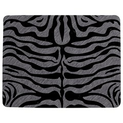 Skin2 Black Marble & Gray Colored Pencil (r) Jigsaw Puzzle Photo Stand (rectangular)