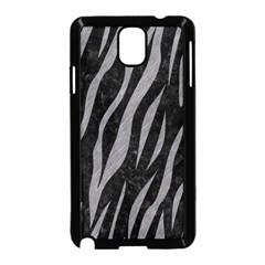 Skin3 Black Marble & Gray Colored Pencil Samsung Galaxy Note 3 Neo Hardshell Case (black)