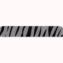 Skin3 Black Marble & Gray Colored Pencil (r) Small Bar Mats