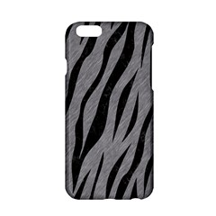 Skin3 Black Marble & Gray Colored Pencil (r) Apple Iphone 6/6s Hardshell Case