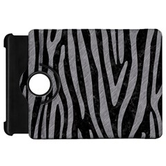 Skin4 Black Marble & Gray Colored Pencil (r) Kindle Fire Hd 7