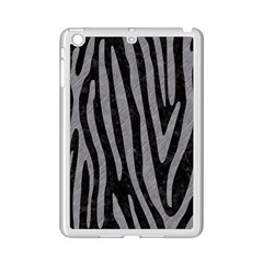 Skin4 Black Marble & Gray Colored Pencil (r) Ipad Mini 2 Enamel Coated Cases