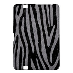 Skin4 Black Marble & Gray Colored Pencil (r) Kindle Fire Hd 8 9