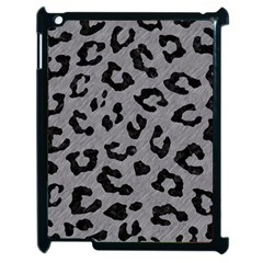 Skin5 Black Marble & Gray Colored Pencil Apple Ipad 2 Case (black)