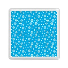 Xmas Pattern Memory Card Reader (square)