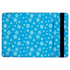 Xmas Pattern Ipad Air 2 Flip