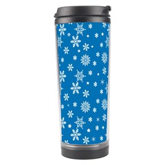 Xmas Pattern Travel Tumbler