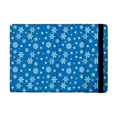 Xmas Pattern Ipad Mini 2 Flip Cases
