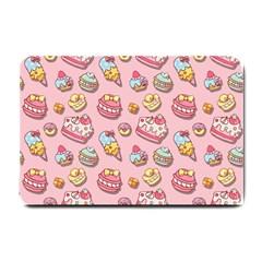 Sweet Pattern Small Doormat