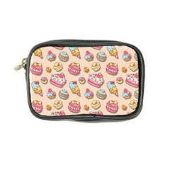 Sweet Pattern Coin Purse