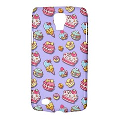 Sweet Pattern Galaxy S4 Active