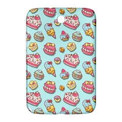 Sweet Pattern Samsung Galaxy Note 8 0 N5100 Hardshell Case