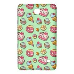Sweet Pattern Samsung Galaxy Tab 4 (7 ) Hardshell Case