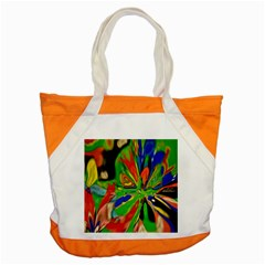Acrobat Wormhole Transmitter Monument Socialist Reality Rainbow Accent Tote Bag