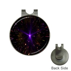 Animation Plasma Ball Going Hot Explode Bigbang Supernova Stars Shining Light Space Universe Zooming Hat Clips With Golf Markers