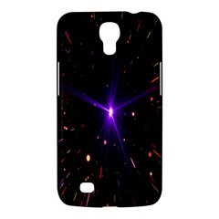Animation Plasma Ball Going Hot Explode Bigbang Supernova Stars Shining Light Space Universe Zooming Samsung Galaxy Mega 6 3  I9200 Hardshell Case