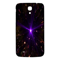 Animation Plasma Ball Going Hot Explode Bigbang Supernova Stars Shining Light Space Universe Zooming Samsung Galaxy Mega I9200 Hardshell Back Case