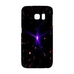 Animation Plasma Ball Going Hot Explode Bigbang Supernova Stars Shining Light Space Universe Zooming Galaxy S6 Edge