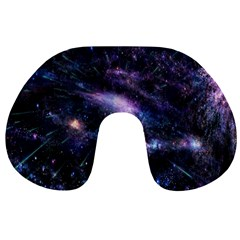 Animation Plasma Ball Going Hot Explode Bigbang Supernova Stars Shining Light Space Universe Zooming Travel Neck Pillows