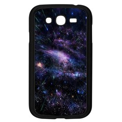 Animation Plasma Ball Going Hot Explode Bigbang Supernova Stars Shining Light Space Universe Zooming Samsung Galaxy Grand Duos I9082 Case (black)