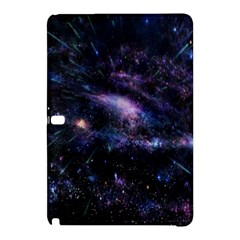 Animation Plasma Ball Going Hot Explode Bigbang Supernova Stars Shining Light Space Universe Zooming Samsung Galaxy Tab Pro 10 1 Hardshell Case
