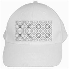 Background Pattern Diagonal Plaid Black Line White Cap