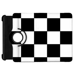 Grid Domino Bank And Black Kindle Fire Hd 7