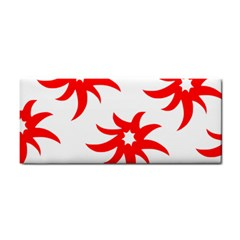 Star Figure Form Pattern Structure Cosmetic Storage Cases