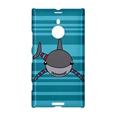 Shark Sea Fish Animal Ocean Nokia Lumia 1520