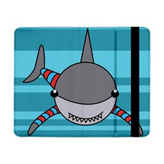 Shark Sea Fish Animal Ocean Samsung Galaxy Tab Pro 8 4  Flip Case