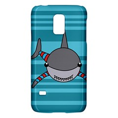 Shark Sea Fish Animal Ocean Galaxy S5 Mini