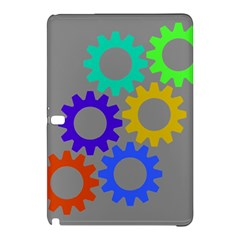 Gear Transmission Options Settings Samsung Galaxy Tab Pro 12 2 Hardshell Case